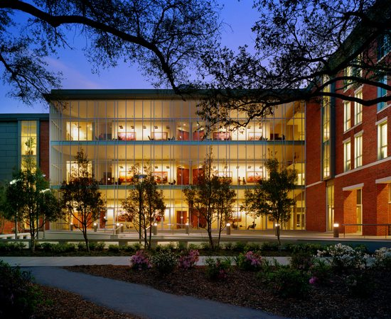 Tulane University's Freeman School of Business is ranked 44th among the top 100 business schools in the U.S. by Poets&Quants.