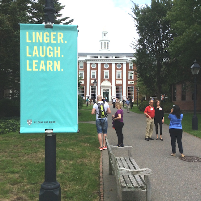 """Permalink to: """"Harvard Kills An MBA Admissions Round"""""""