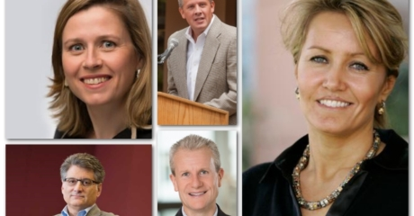 "Permalink to: ""The Favorite Professors Of Top MBAs"""