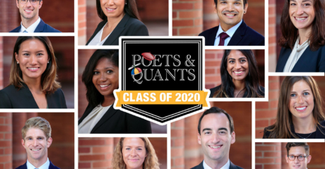 """Permalink to: """"Meet UCLA Anderson's MBA Class of 2020"""""""